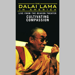 The Dalai Lama in America: Cultivating Compassion Audiobook, by The Dalai Lama
