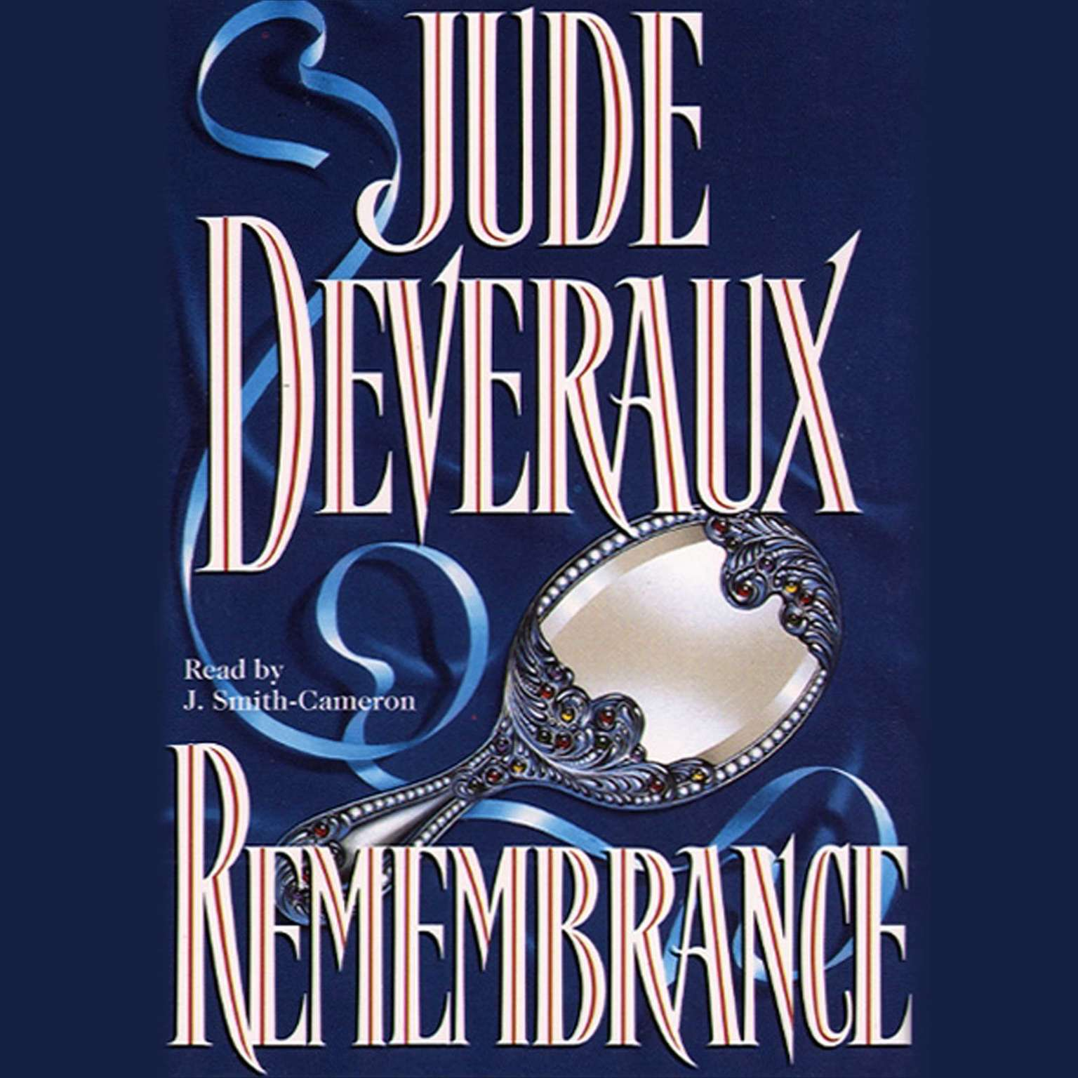 Printable Remembrance Audiobook Cover Art