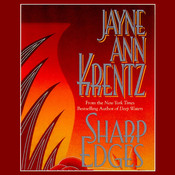 Sharp Edges Audiobook, by Jayne Ann Krentz