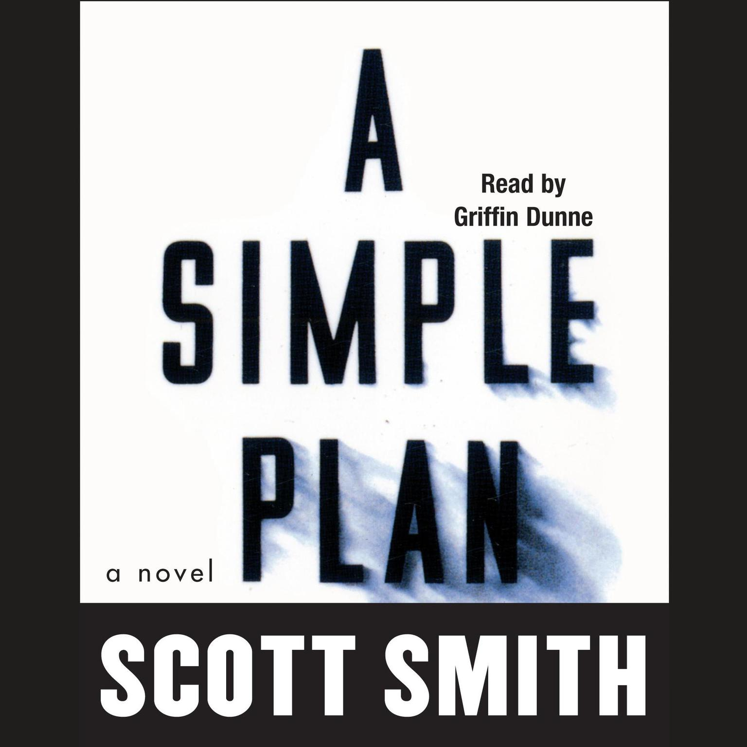 Printable A Simple Plan Audiobook Cover Art