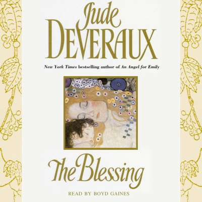 The Blessing Audiobook, by Jude Deveraux