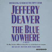 The Blue Nowhere Audiobook, by Jeffery Deaver