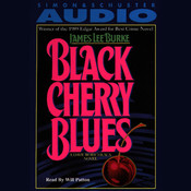 Black Cherry Blues Audiobook, by James Lee Burke
