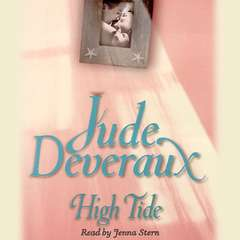 High Tide Audiobook, by Jude Deveraux