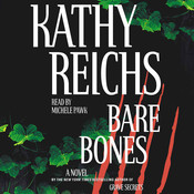 Bare Bones: A Novel, by Kathy Reichs