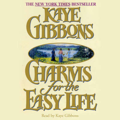 Printable Charms for the Easy Life Audiobook Cover Art