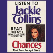 Chances Part 2: Luckys Story Audiobook, by Jackie Collins
