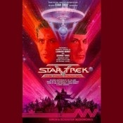 Star Trek 5: the Final Frontier, by J. M. Dillard