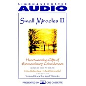 Small Miracles II: Heartwarming Gifts of Extraordinary Coincidence Audiobook, by Judith Leventhal, Yitta Halberstam