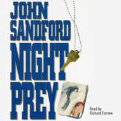 Night Prey, by John Sandfor