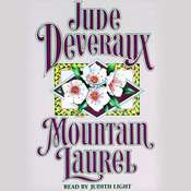Mountain Laurel, by Jude Deveraux