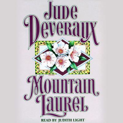 Mountain Laurel Audiobook, by Jude Deveraux