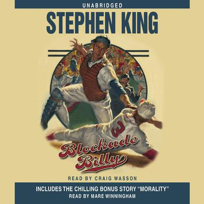 Blockade Billy Audiobook, by Stephen King