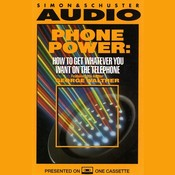 Phone Power Audiobook, by George Walther