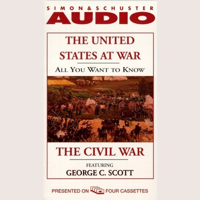 All You Want to Know About the United States at War: The Civil War Audiobook, by
