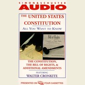 All You Want to Know about the United States Constitution: The Constitution, the Bill of Rights, and Additional Amendments, by Knowledge Products