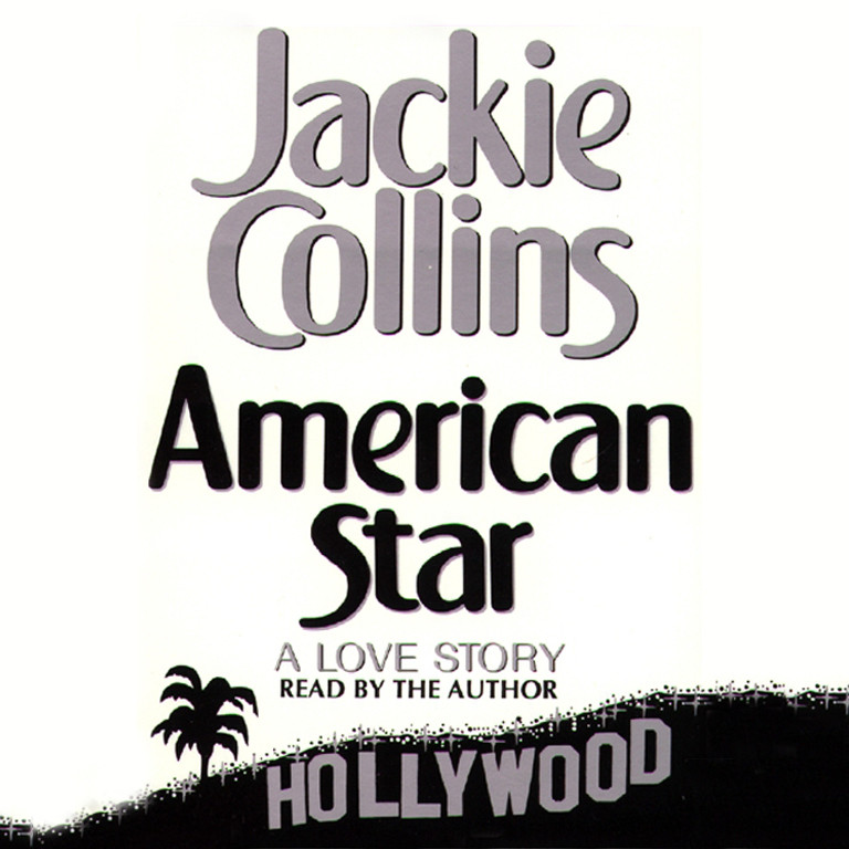 Printable American Star Audiobook Cover Art