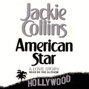 American Star Audiobook, by Jackie Collins