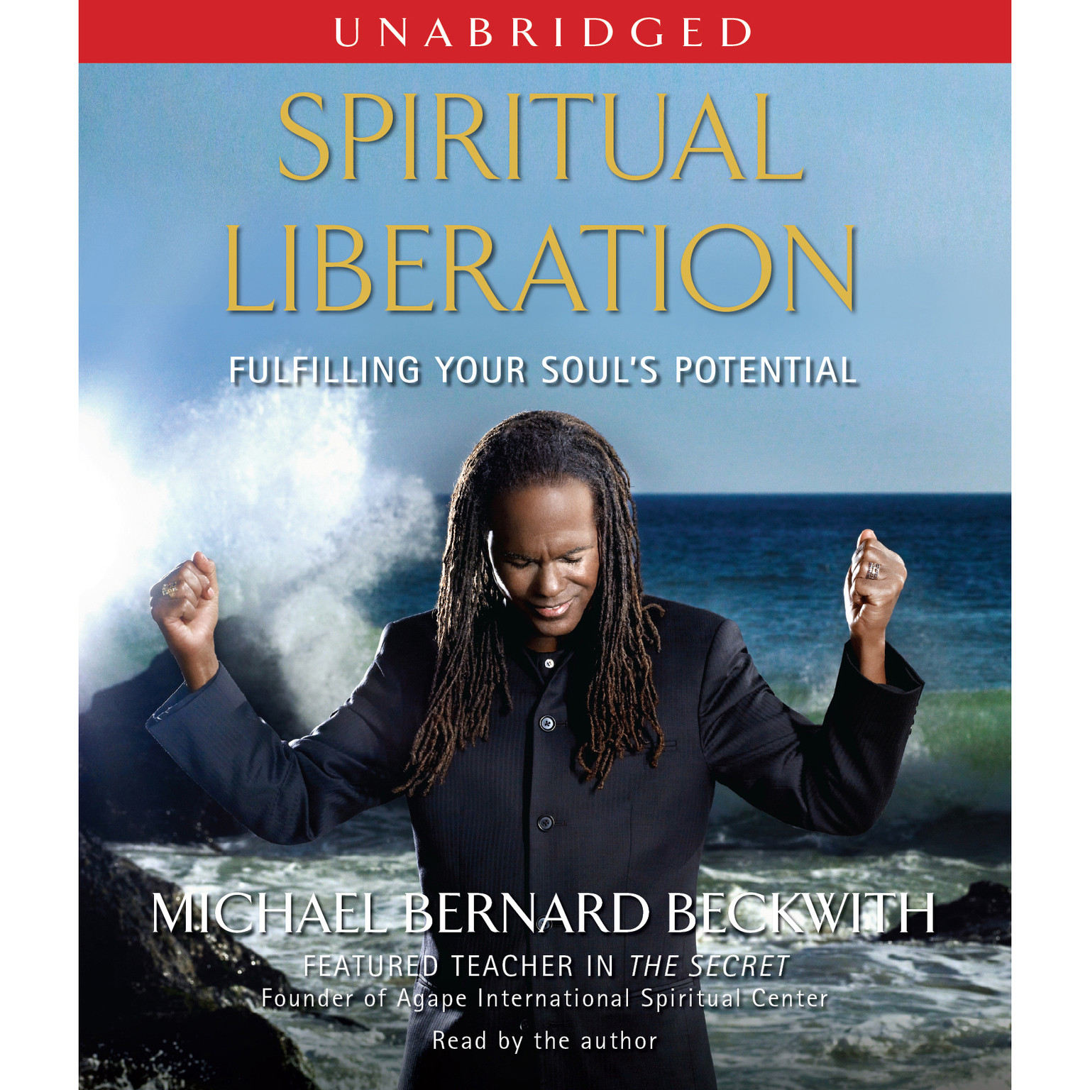 Printable Spiritual Liberation: Fulfilling Your Soul's Potential Audiobook Cover Art