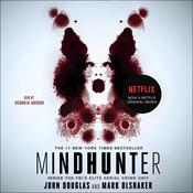 Mindhunter Audiobook, by John E. Douglas, John Douglas, Mark Olshaker