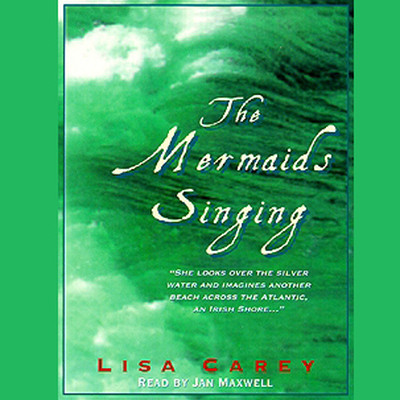 Printable The Mermaids Singing Audiobook Cover Art