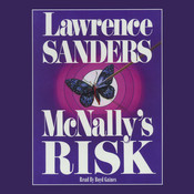 McNally's Risk Audiobook, by Lawrence Sanders