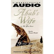 Ahab's Wife: Or, The Star-Gazer, by Sena Jeter Naslund
