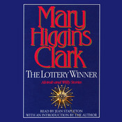 The Lottery Winner: Alvirah and Willie Stories, by Mary Higgins Clark