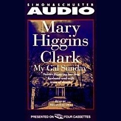 My Gal Sunday (Abridged): Henry and Sunday Stories Audiobook, by Mary Higgins Clark