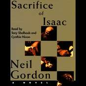 Sacrifice of Isaac Audiobook, by Neil Gordon