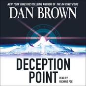 Deception Point Audiobook, by Dan Brown
