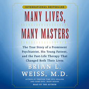 Many Lives, Many Masters, by Brian L. Weiss