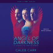 The Angel of Darkness, by Caleb Carr
