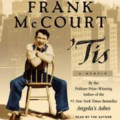 Tis: A Memoir Audiobook, by Frank McCourt