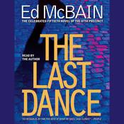 The Last Dance: A Novel of the 87th Precinct, by Ed McBain