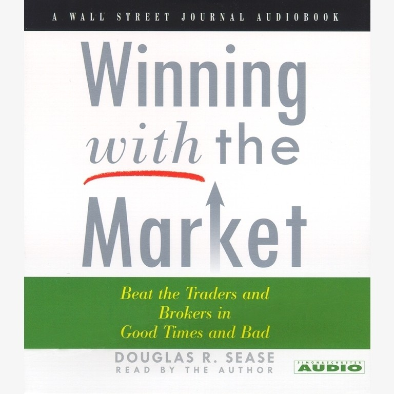Printable Winning With The Market (Abridged): Beat the Traders and Brokers in Good Times and Bad Audiobook Cover Art