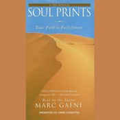 Soul Prints: Your Path to Fulfillment Audiobook, by Marc Gafni
