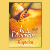 Temptation Audiobook, by Jude Deveraux