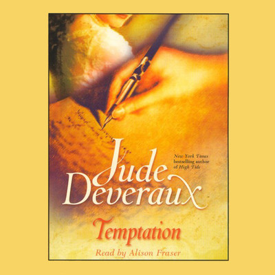 Temptation Audiobook, by Jude Deveraux