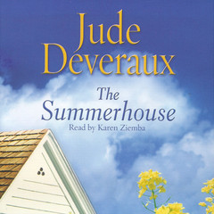 The Summerhouse Audiobook, by Jude Deveraux