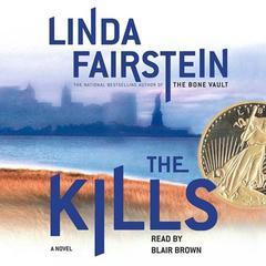 The Kills Audiobook, by Linda Fairstein
