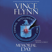 Memorial Day Audiobook, by Vince Flynn