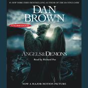 Angels & Demons: A Novel, by Dan Brown