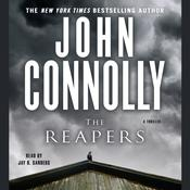 The Reapers: A Thriller, by John Connolly