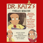 Dr. Katzs Therapy Sessions, by Jonathan Katz