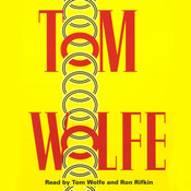 Hooking Up Audiobook, by Tom Wolfe