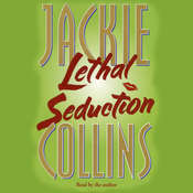 Lethal Seduction, by Jackie Collins