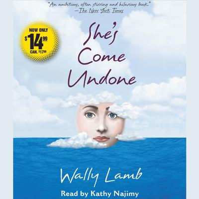 Shes Come Undone Audiobook, by Wally Lamb