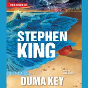 Duma Key, by Stephen King