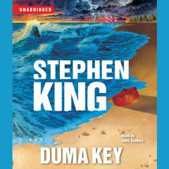 Duma Key: A Novel Audiobook, by Stephen King